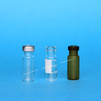 2ml Crimp Chromatography Autosampler Vials