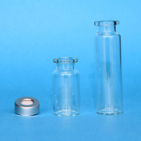 Crimp Top Headspace Vials