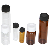 Sample Storage Vials