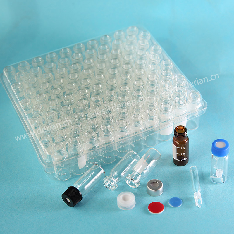 Chromatography Autosampler Vials